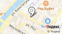 Поиск на карте