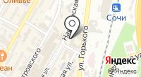 КОНДОР плюс на карте