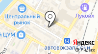 Комп на карте