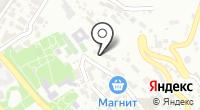 РЭО №2 на карте