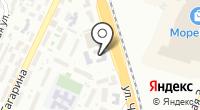 СЭТК на карте