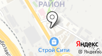 Швейк на карте