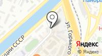 Хмельной Барон на карте