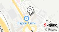 Декор Престиж на карте