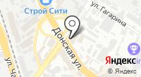 СБС на карте