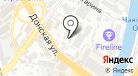 Базис-Металл на карте