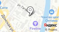 Кран-Сервис на карте