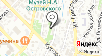 Манёвр на карте