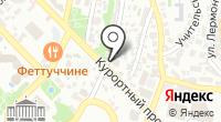 Мой Квадратный Метр.рф на карте