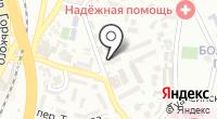 АРТкино Сочи на карте