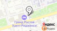 СДЮСШОР №11 им. Г. Шатворяна на карте