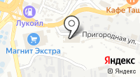 Demi-Style на карте