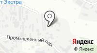 Интерес на карте