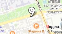 Art-Line на карте