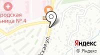 Гильдия Пивоварен на карте