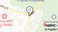 Сочимоторс на карте