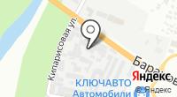Т.Б.М.-Юг на карте