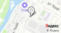 Суоми на карте