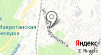 Сочинский Бизнес-Журнал на карте