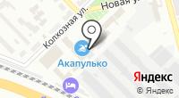 Нео-Технологии на карте