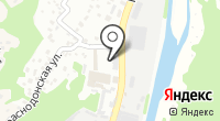 Альфатех-Юг на карте