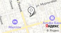 Ветеринарная лечебница Ростовской области на карте