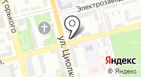 ОПТИМА-Мебель на карте