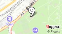 СДЮСШОР №22 на карте