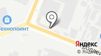 КОНОРД на карте