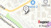 Корпус на карте