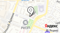 Аксайтеплоэнерго на карте