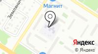 Детский сад №112 на карте