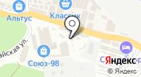 Камуфляж на карте