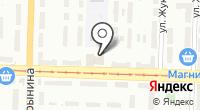 Вершина-Экспо на карте