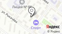 Snipes на карте