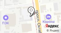 Медиа-центр на карте