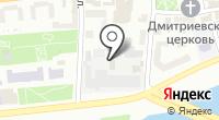 ПолиАрт на карте