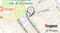 Traveler`s Coffee на карте