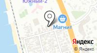 Sun city на карте