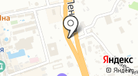 АЗС на карте