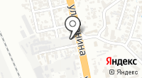 Лонмади Сочи на карте