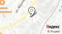 ТРАК-Центр СПб на карте