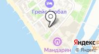 Сурб Саргис на карте