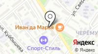Централизованная бухгалтерия учреждений культуры Адлерского района г. Сочи на карте