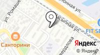 Стоматологическая поликлиника №2 на карте