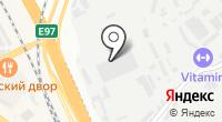 Заказ на карте