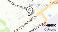 Сели-Поели на карте