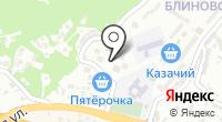 Инфокомтех на карте