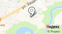 Starbar на карте