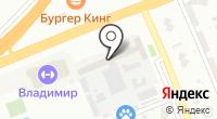 Индекс-Дизайн на карте